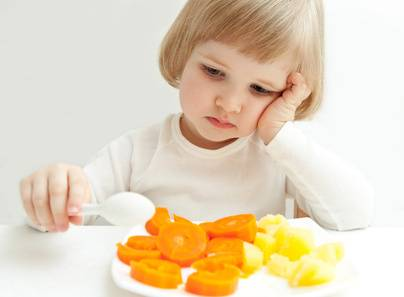 5 Mistakes You Are Making With Your Picky Eater