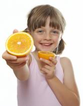 Tips to Prevent Iron Deficiency in Children