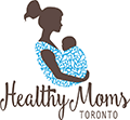 Healthy Moms Toronto Logo